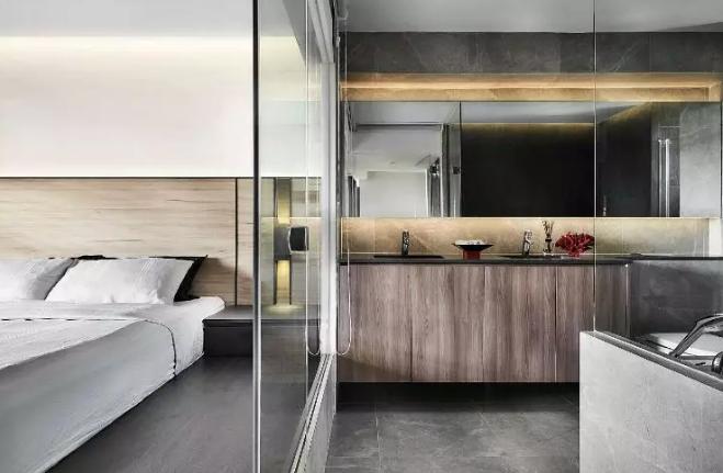 120平自然簡約的住宅設計14065540