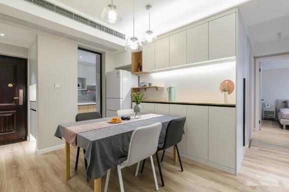 家居生活的魅力—现代简约风格14102198