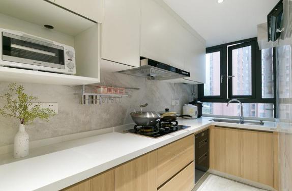 家居生活的魅力—现代简约风格14102195