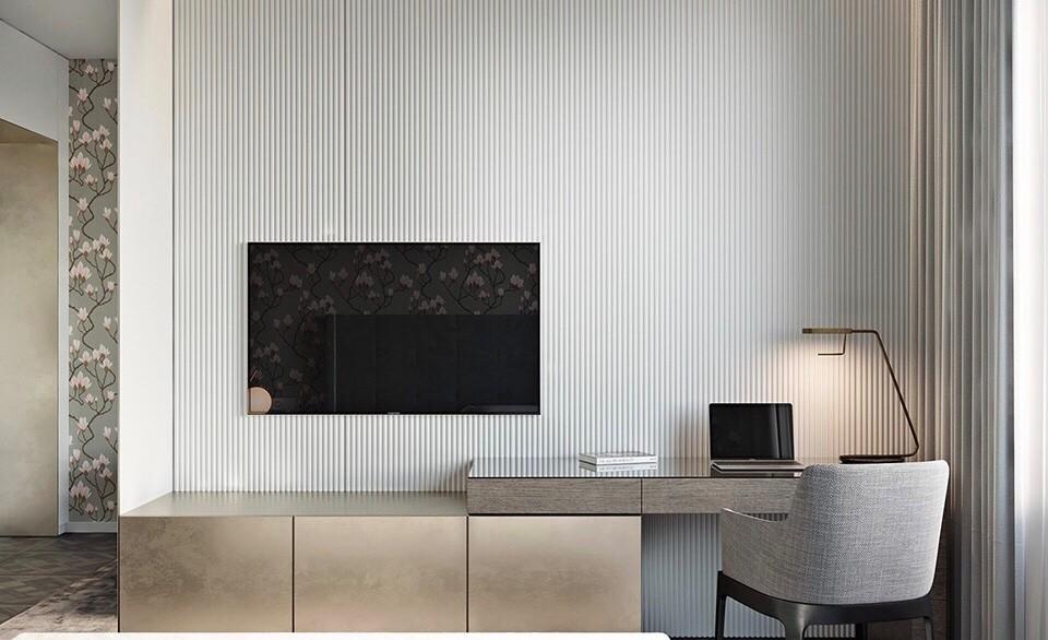 魚骨拼地板×現代風設計,讓你的家更美!14135115