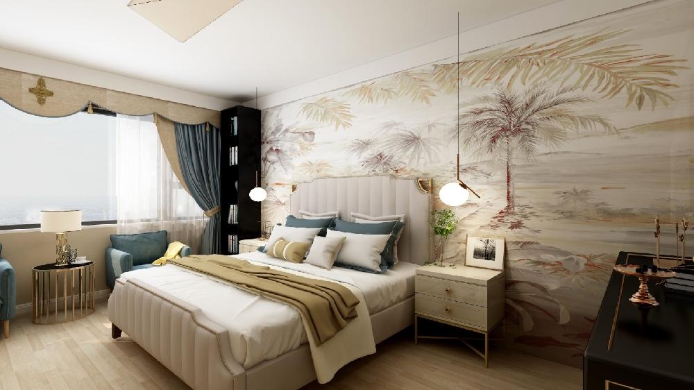 220平复式楼完美格局之温馨的港湾叫做家14138337