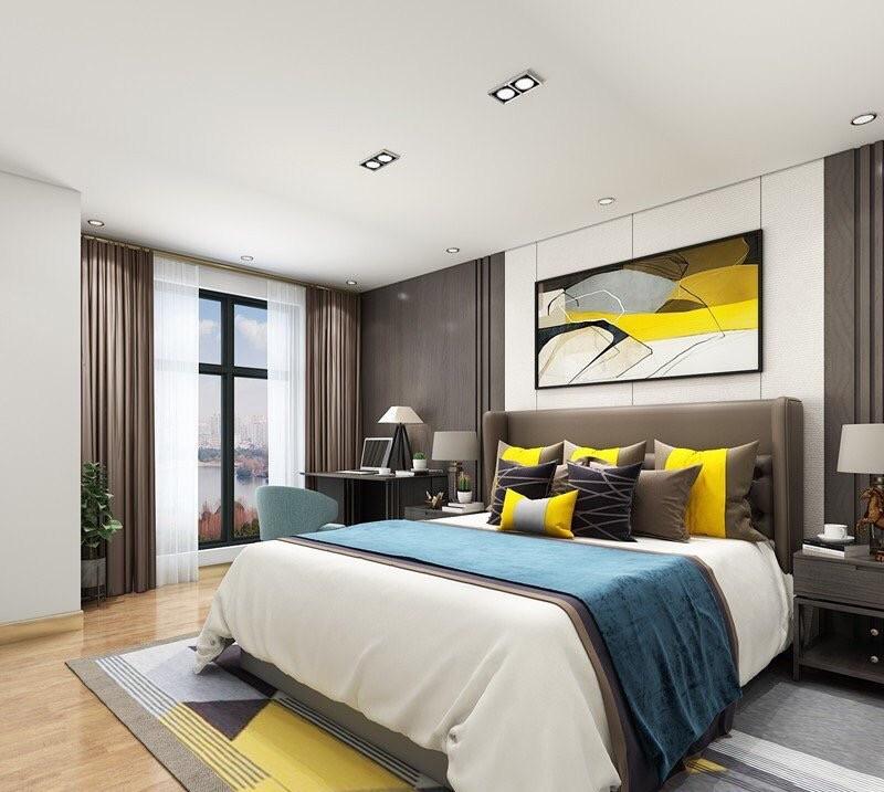 現代簡約復式單身公寓14139782