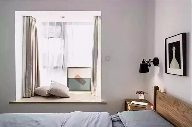 80平方日式原木色二房改三房-14178012
