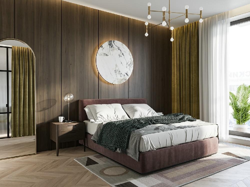 59平方現代極簡一居室14204207
