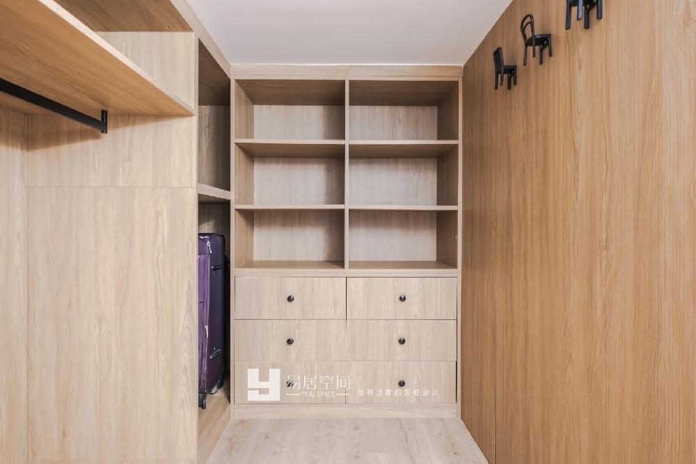 40p復式單身公寓后現代風格14230432