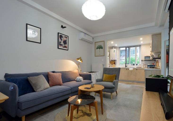 51平米一室户北欧风格14251697