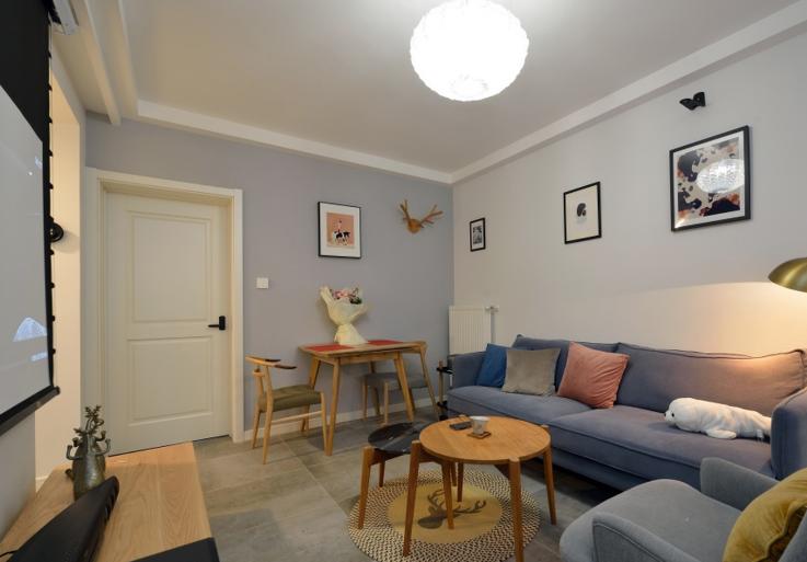 51平米一室户北欧风格14251695