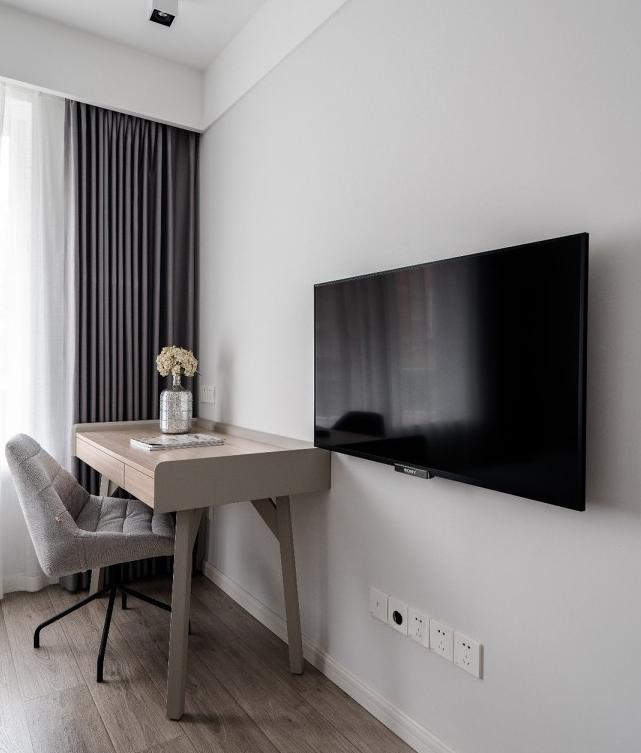 130㎡北歐風格,自然舒適的家14256582