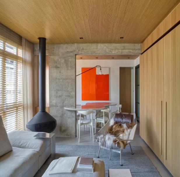 170㎡ 兩室一廳,現代簡約風。14281321