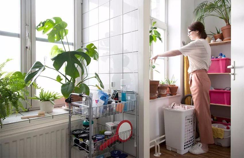 美女设计师的53㎡小公寓14415689