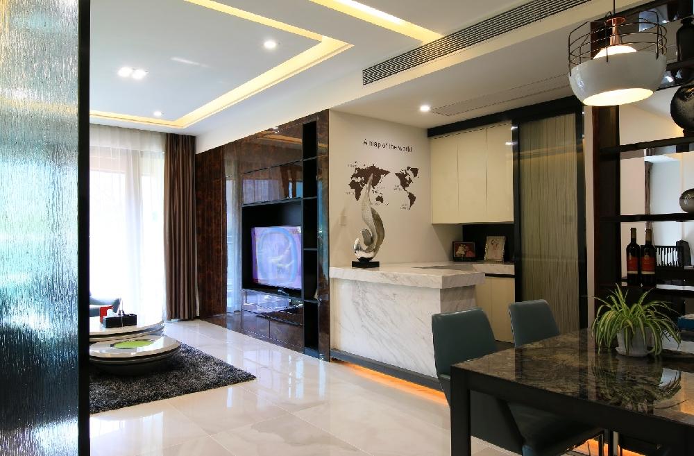 133 平方大二房,牛奶加咖啡的恰好14450054