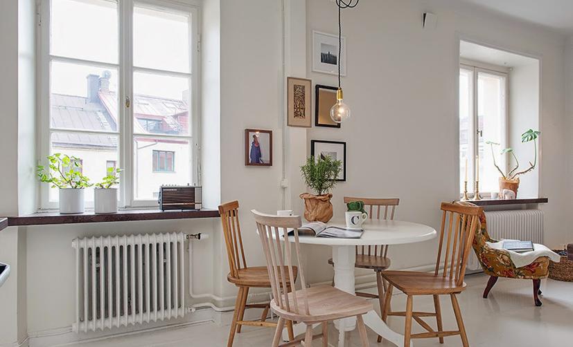 55平米一室户北欧风格14534951