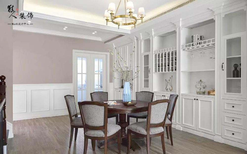 150平復式樓,美式設計家居典范14619412