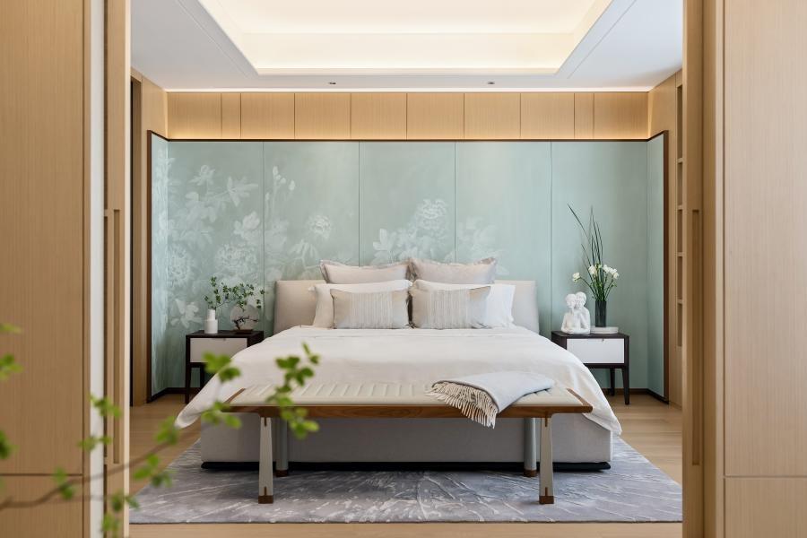 180平現代簡約丶一間自己的房間14782538