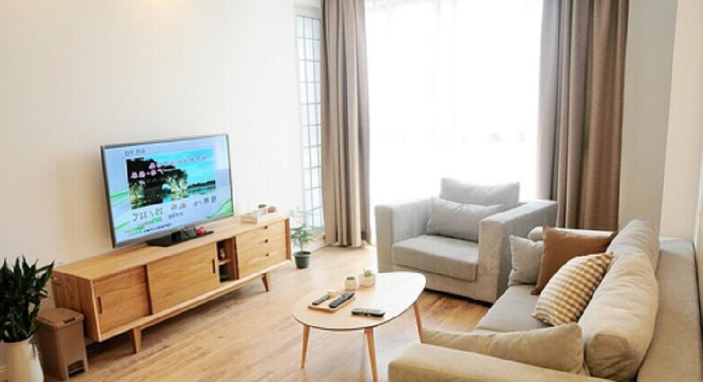 130㎡日式风格, 我的日式,我的家14889966