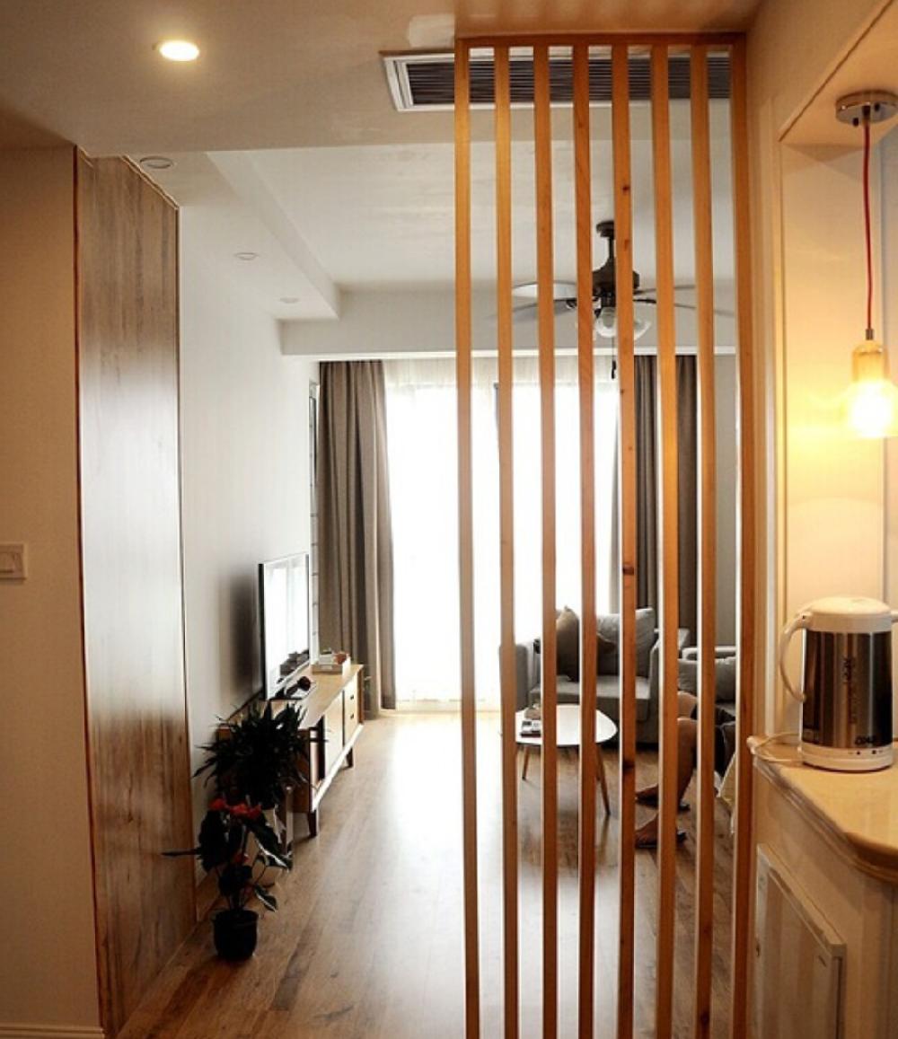 130㎡日式风格, 我的日式,我的家14889960
