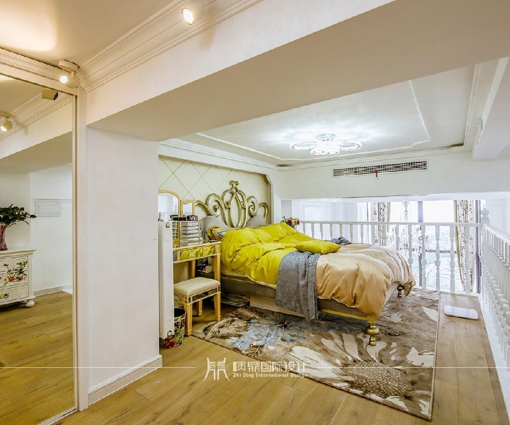 75m²复式楼简法风格装修14925909