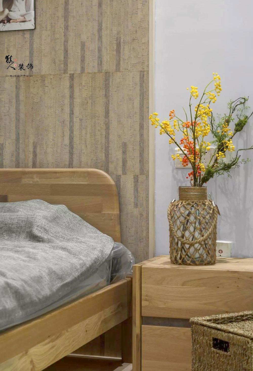 190㎡現代簡約,走廊墻面,實用美觀15063614