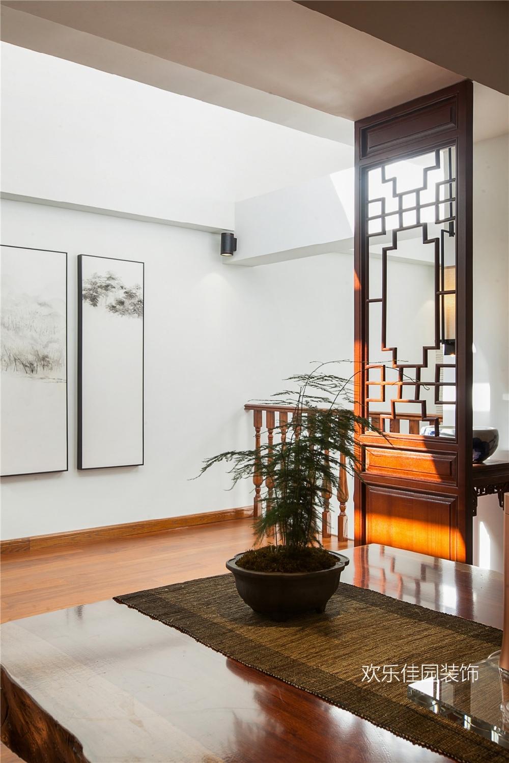 550平別墅,一層美式一層中式15092031