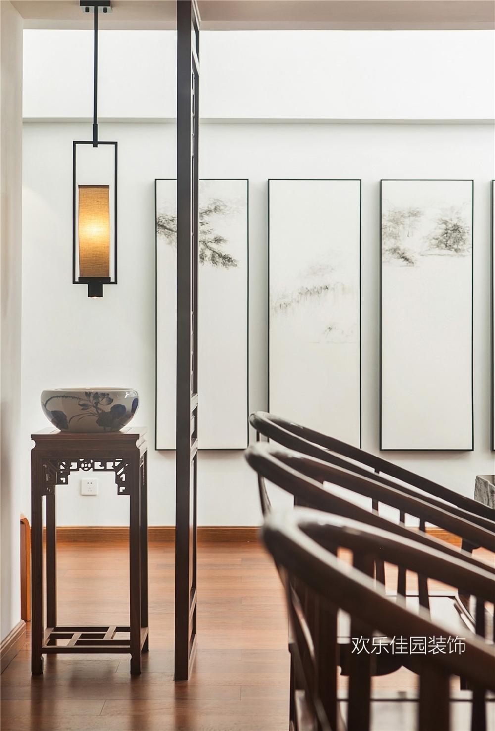 550平別墅,一層美式一層中式15092030
