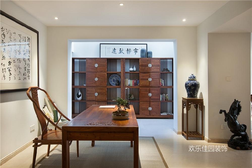 550平別墅,一層美式一層中式15092036