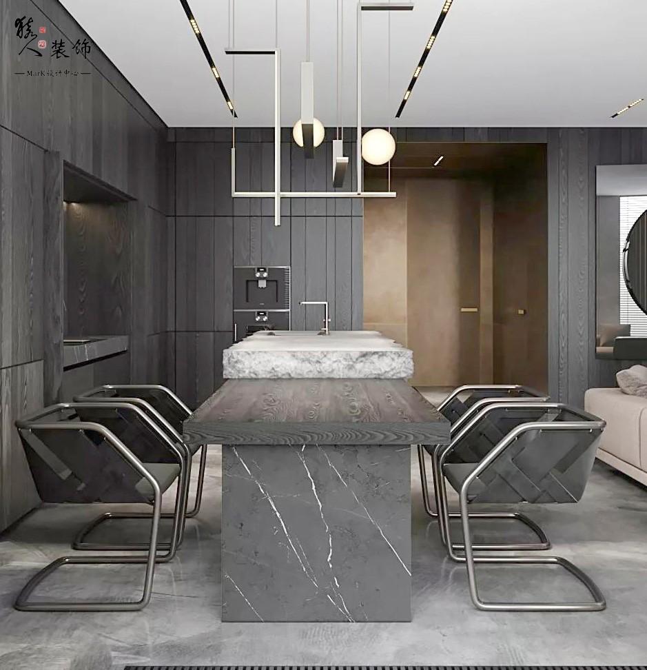 160平质感高级灰简约三室15180235
