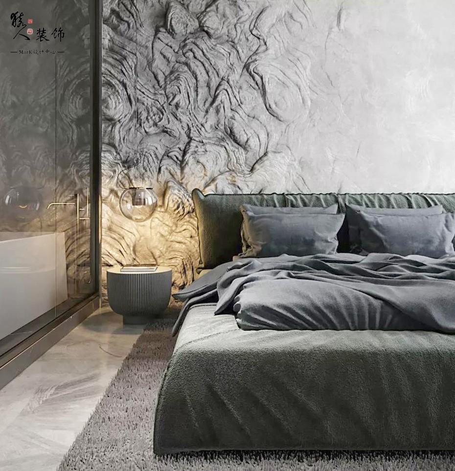 160平质感高级灰简约三室15180243