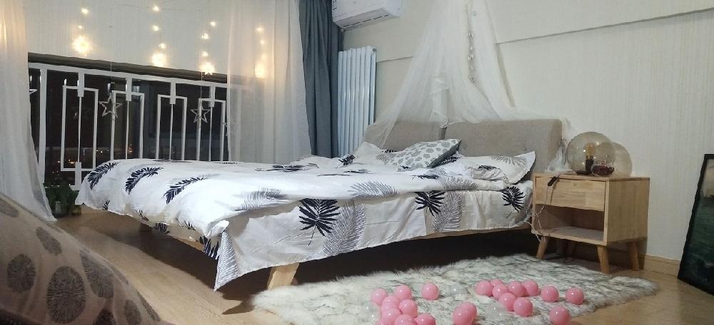 82平兩室一廳溫馨的家15205972