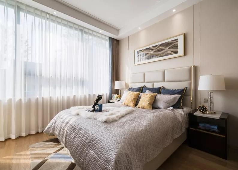 50㎡小戶型LOFT公寓設計15212163