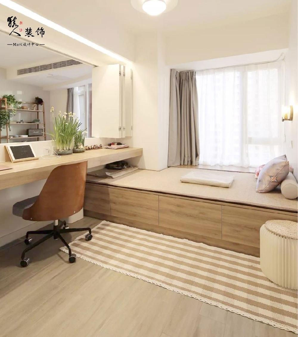 85㎡現代簡約小二房,簡單裝修,輕松閑適15276945
