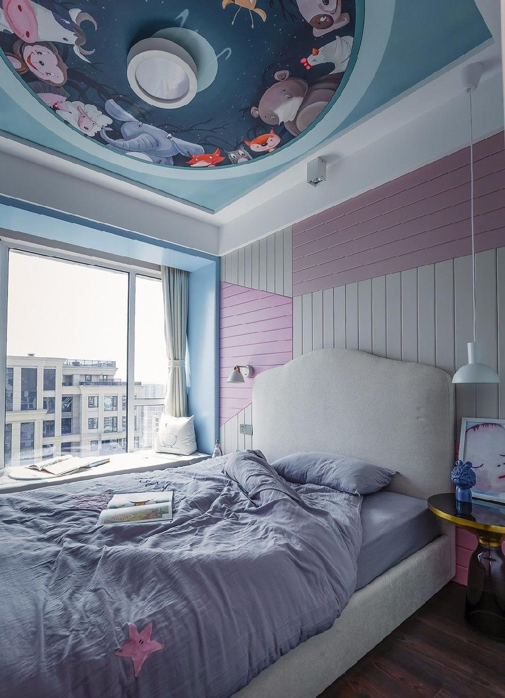 如果我家也有这样的天井书房,我才不出门15305899