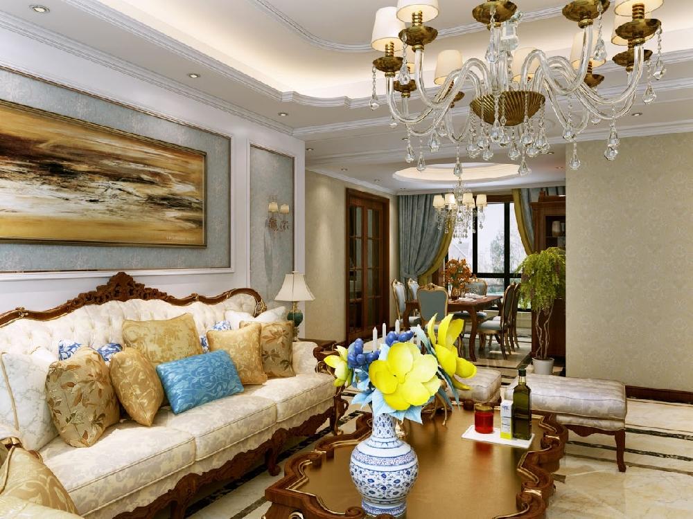 每套房子的裝修,都藏著主人的氣質15381050