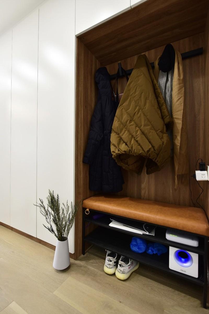 開放式空布局,拯救一字型單室房型15483121