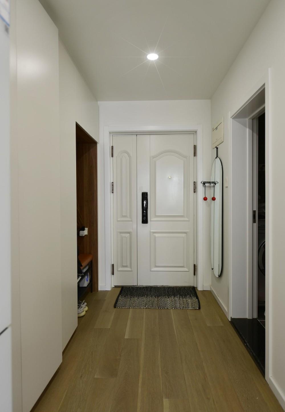开放式空布局,拯救一字型单室房型15483118