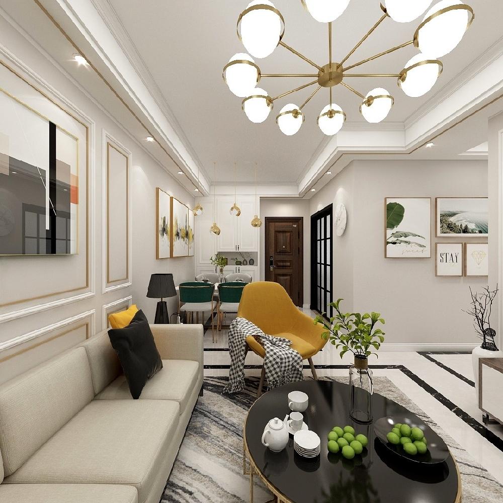 88m²改善性住房,缔造生活的品质感15542473