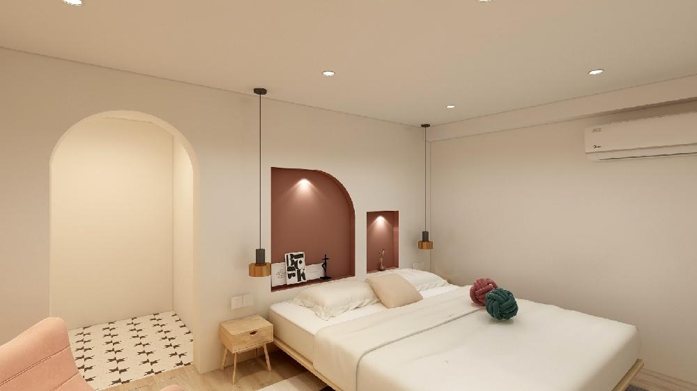 讓家人想親你的設計,現代二房16355031