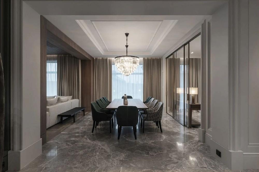 490m²顶级复式,满满的豪宅感!16763838