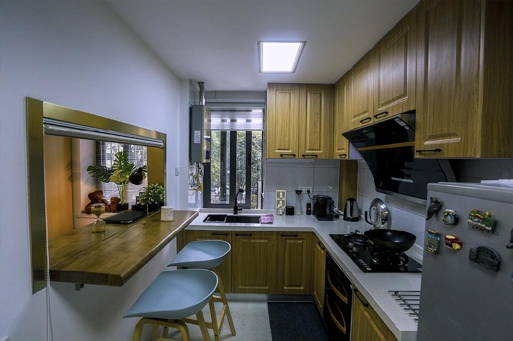 30平一室戶北歐和日式結合,特別的設計16802356