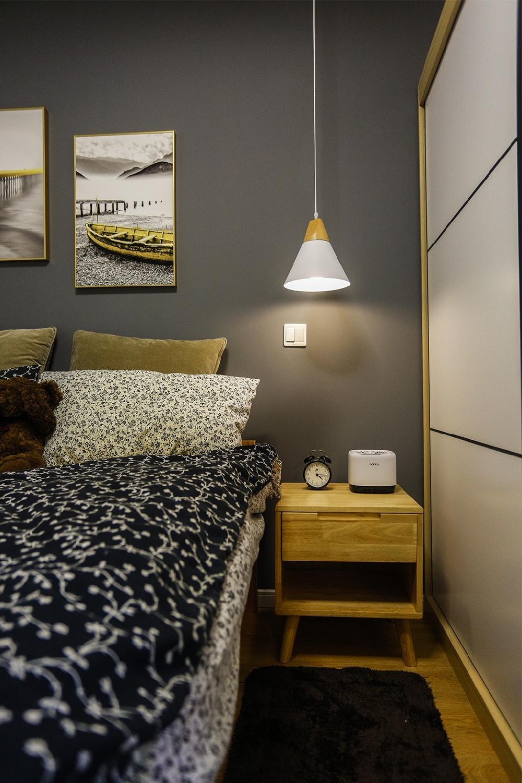 30平一室戶北歐和日式結合,特別的設計16802351