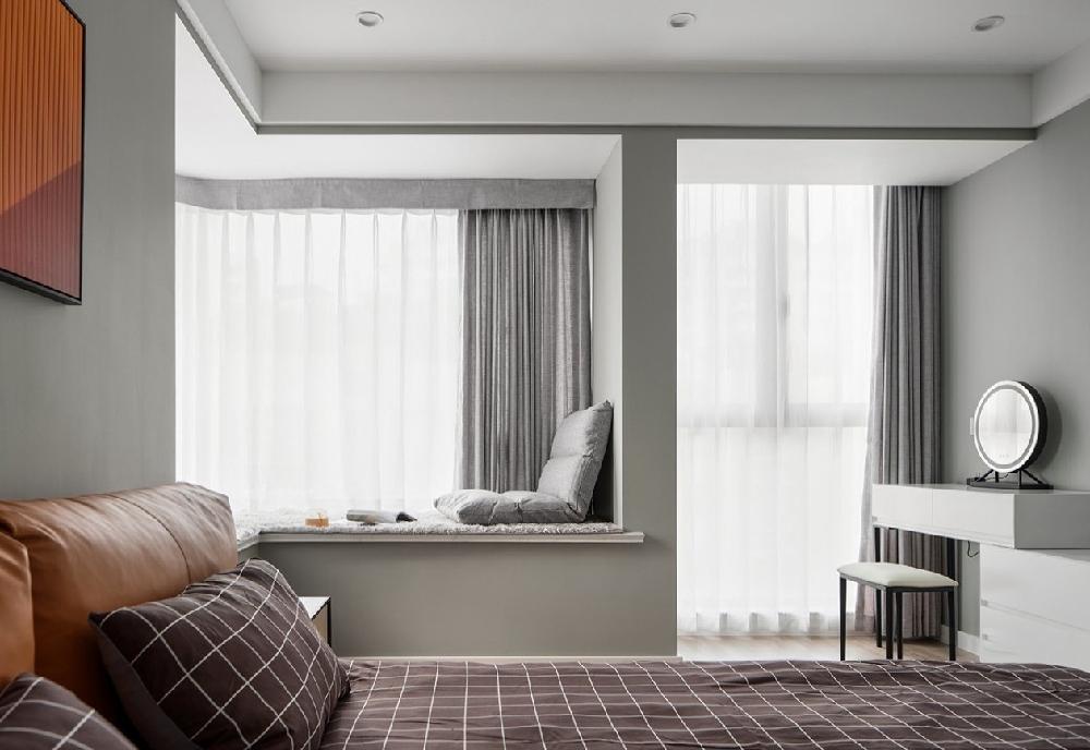 242㎡頂樓復式,大平層的寬廳即視感16830697