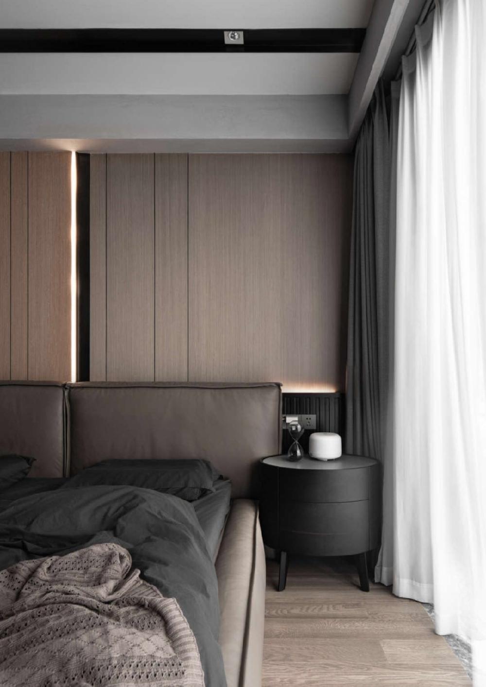 130平現代極簡風,打造居家型工作室16968765