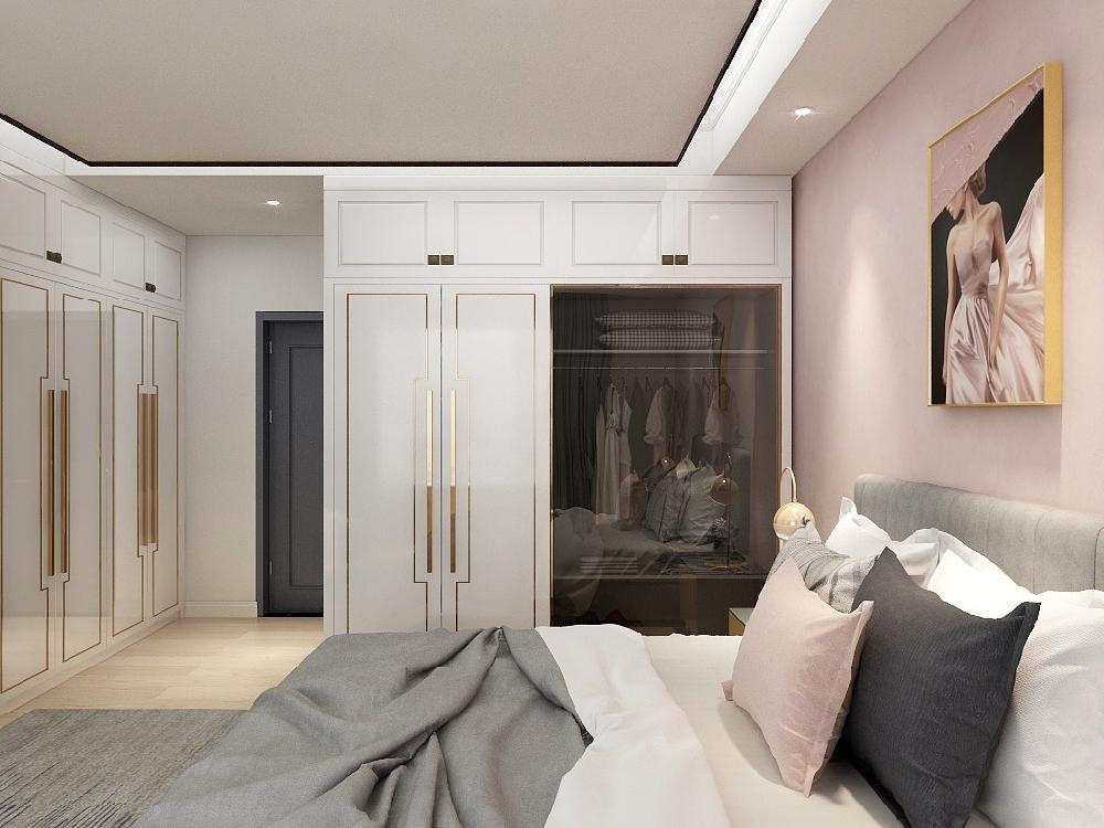 偉業三室兩廳,追求自由舒適的生活17083683
