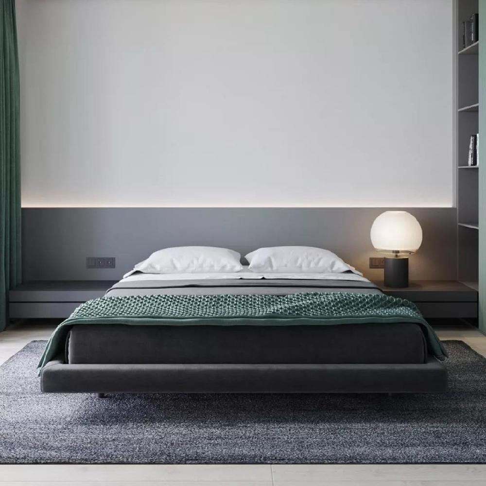 45平米現代風格小戶型一居室17270130