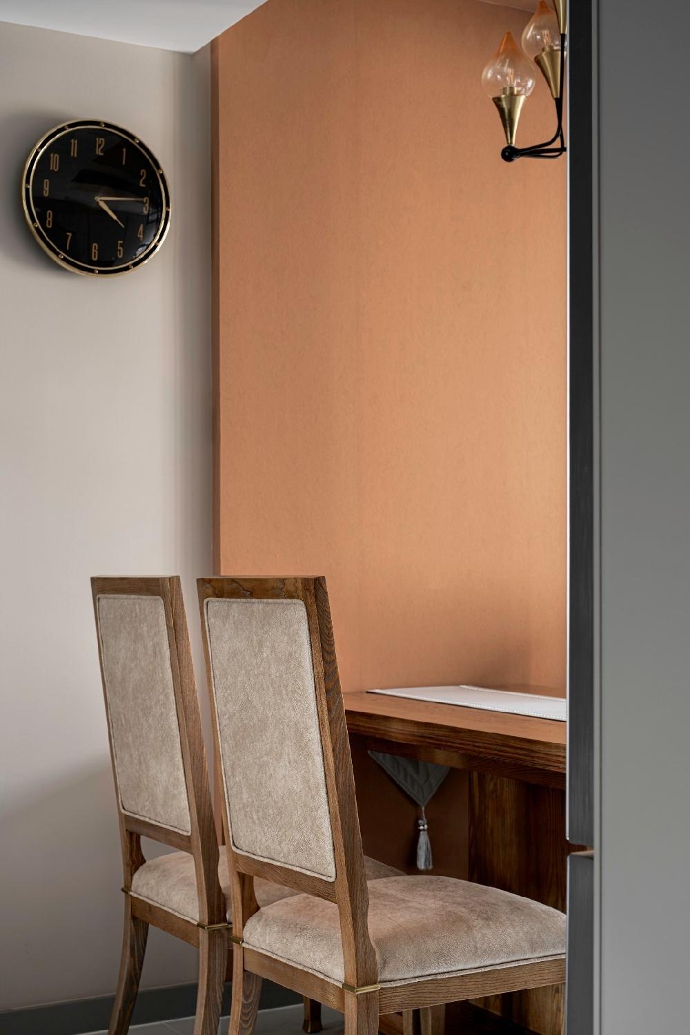 三室兩廳,137㎡的現代美式17295892