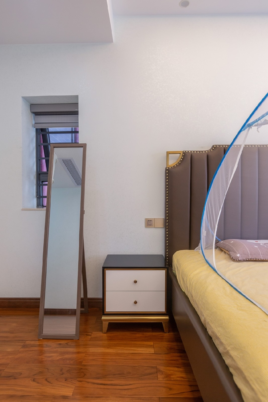 230平四居室現代風格,優雅不止一點點17381447