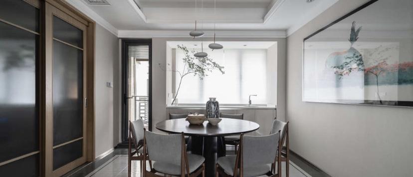 150平米現代風格,高端大氣的家!17403224