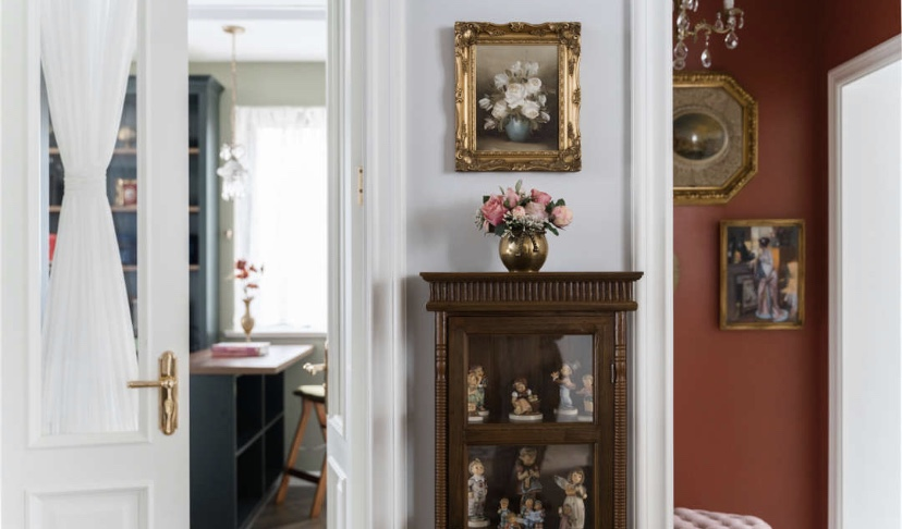 150平米法式风格,高端大气的家!17418219