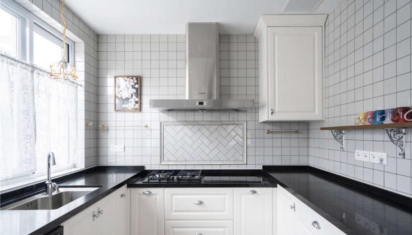 150平米法式风格,高端大气的家!17418217