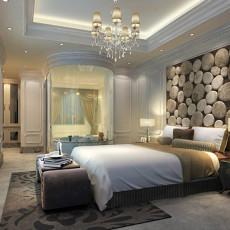 卧室地毯满铺