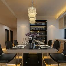 餐厅桌椅家具